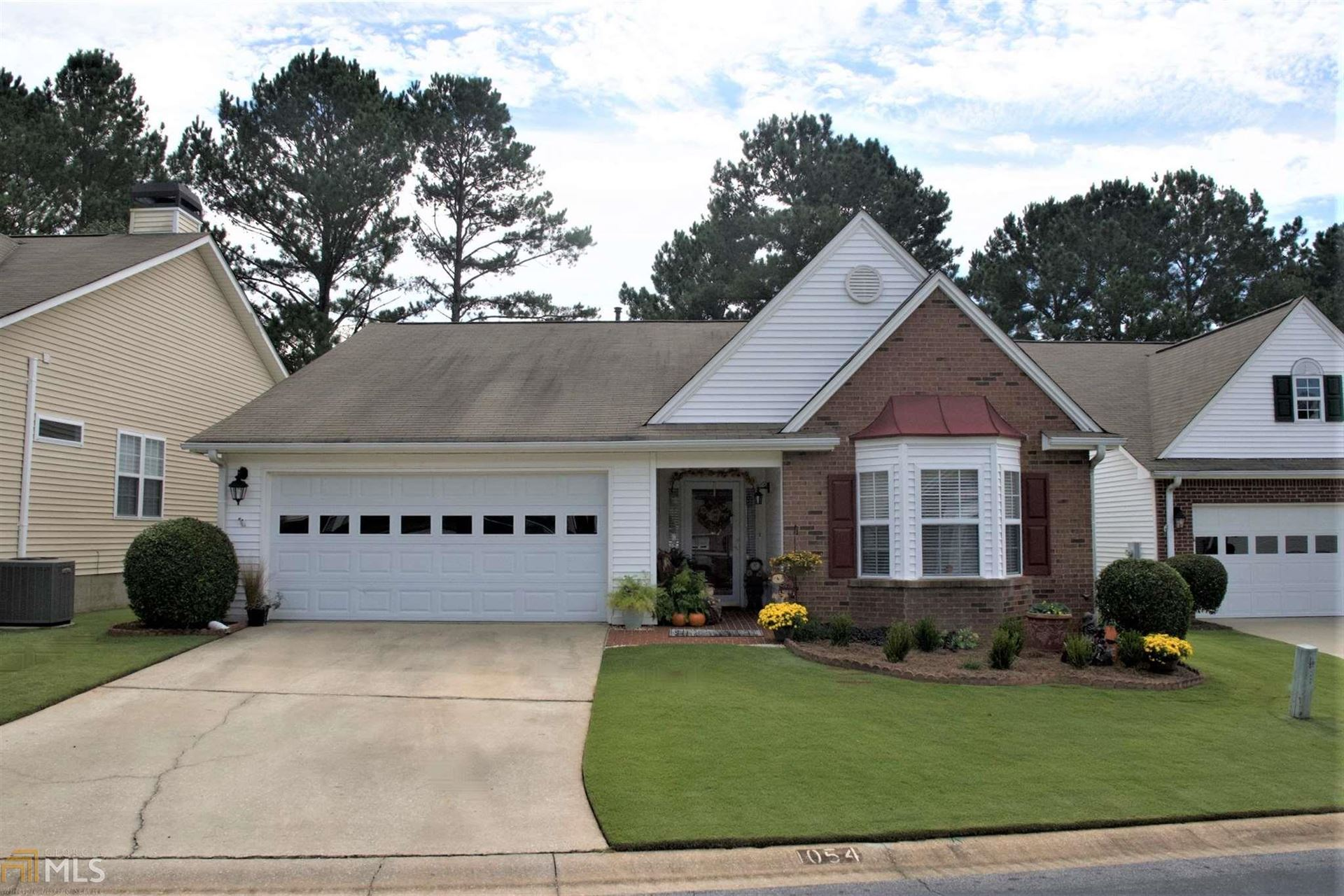 1054 Pinehurst Dr, Peachtree City, GA 30269 - #: 8871671