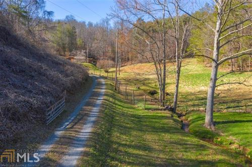 Photo of 898 Weaver Creek Rd, Blue Ridge, GA 30513 (MLS # 8935672)