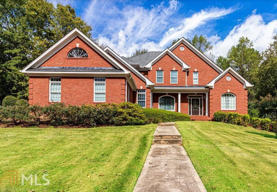 2725 Sw Pitlochry St, Conyers, GA 30094 - #: 8796672