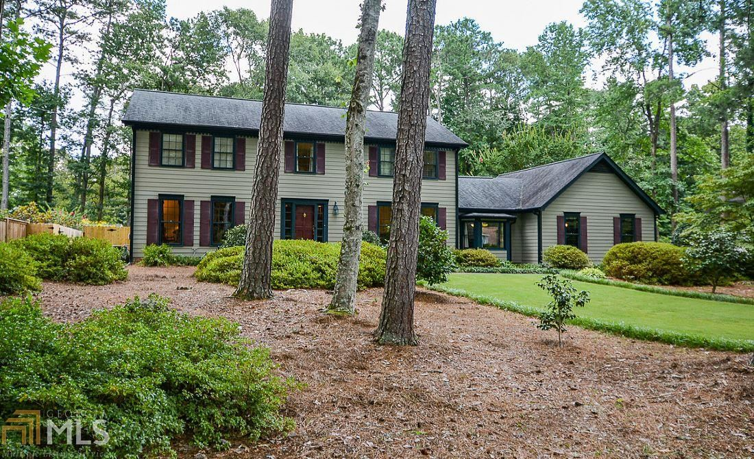 11515 Strickland Rd, Roswell, GA 30076 - MLS#: 8834672