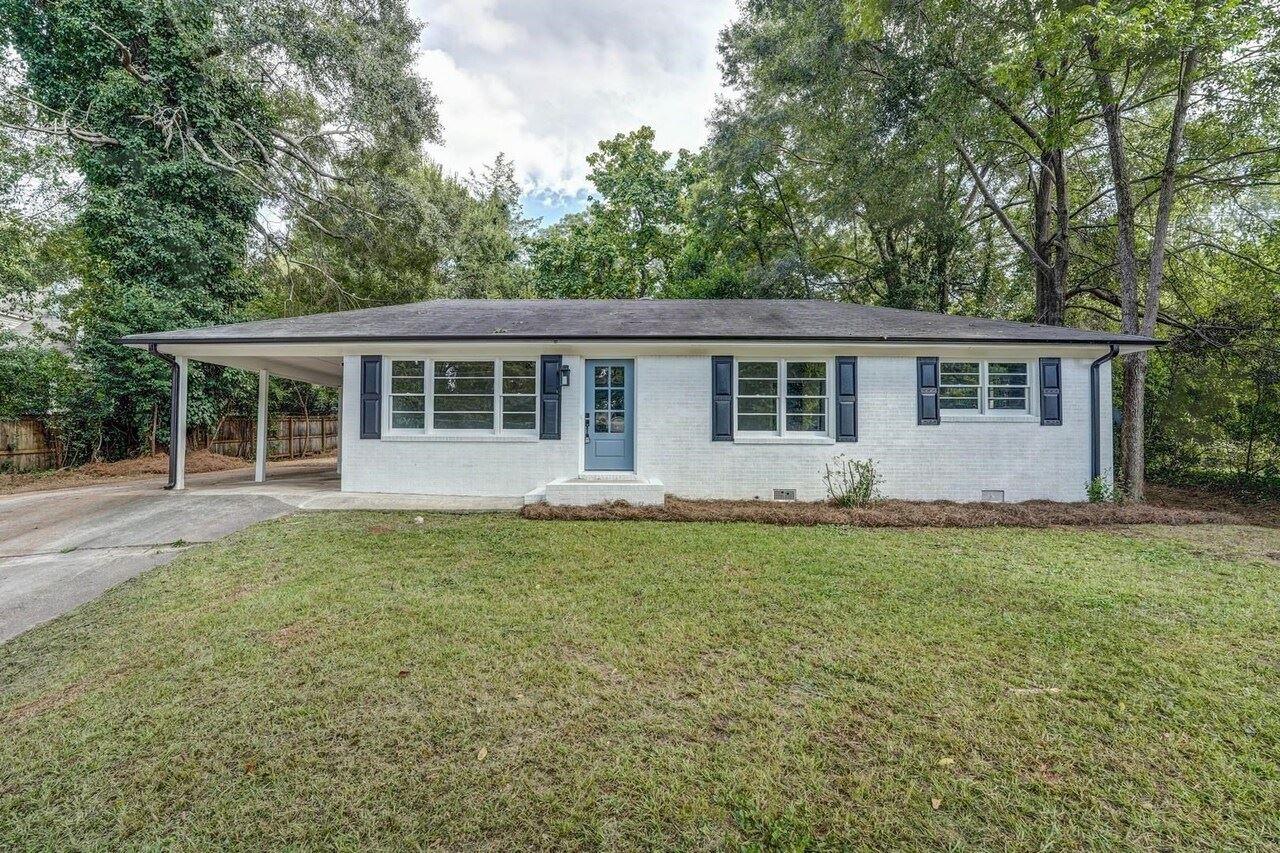 264 N Warren Street, Monticello, GA 31064 - MLS#: 9048672