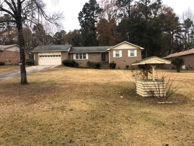 1844 Timberlane Ct, Milledgeville, GA 31061 - #: 8903673