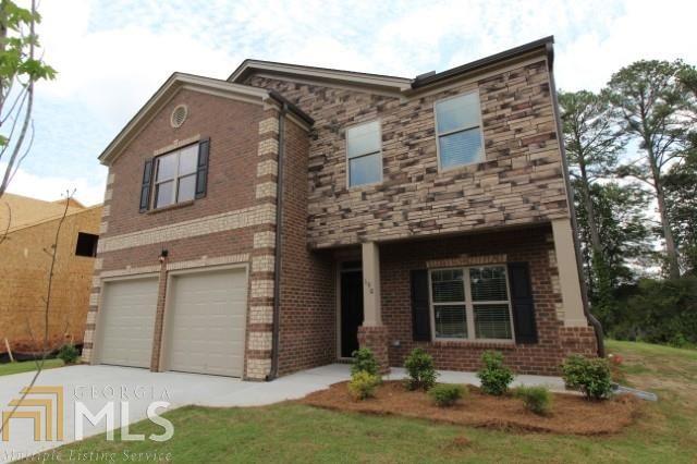 3823 River Rock Rd, Atlanta, GA 30038 - MLS#: 8865674