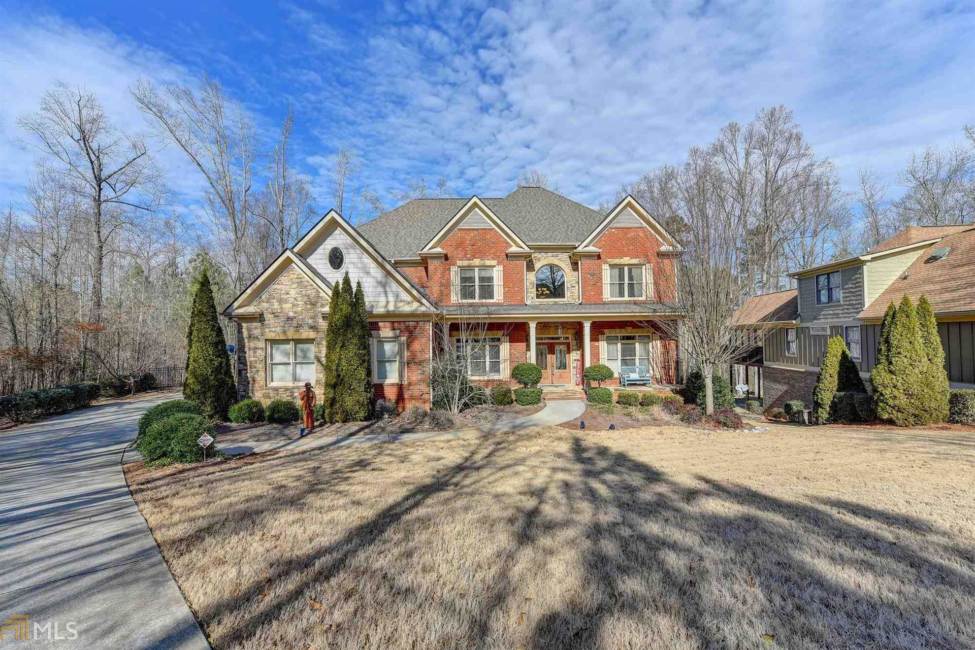 2045 Mill Pond Rd, Jefferson, GA 30549 - #: 8909674