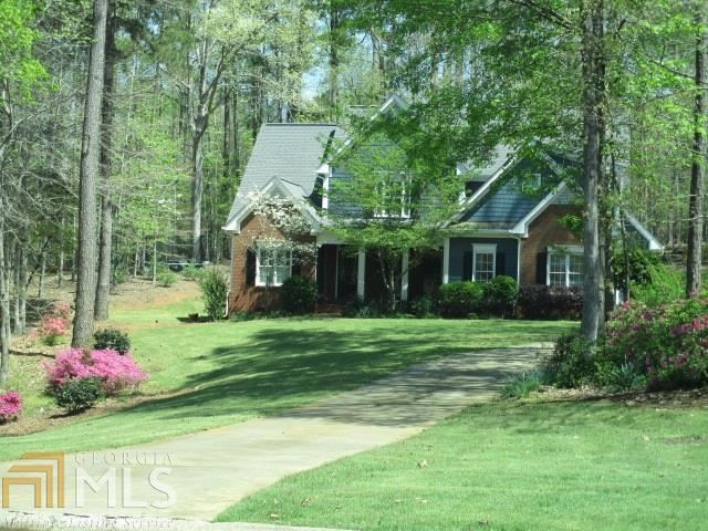 124 Red Oak Trl, LaGrange, GA 30240 - #: 8920674