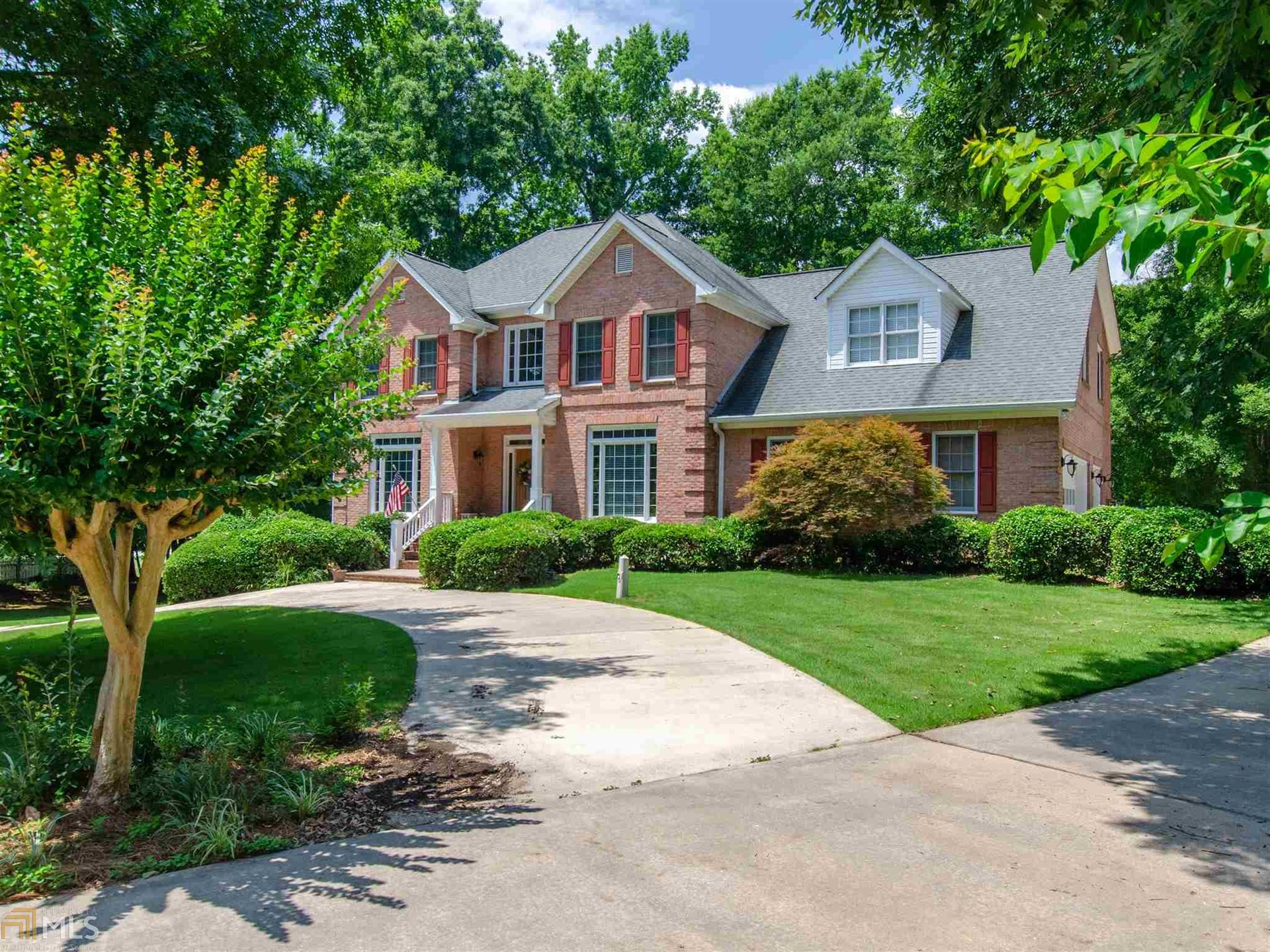 95 Torrey Pines Ct, Newnan, GA 30265 - MLS#: 8736675