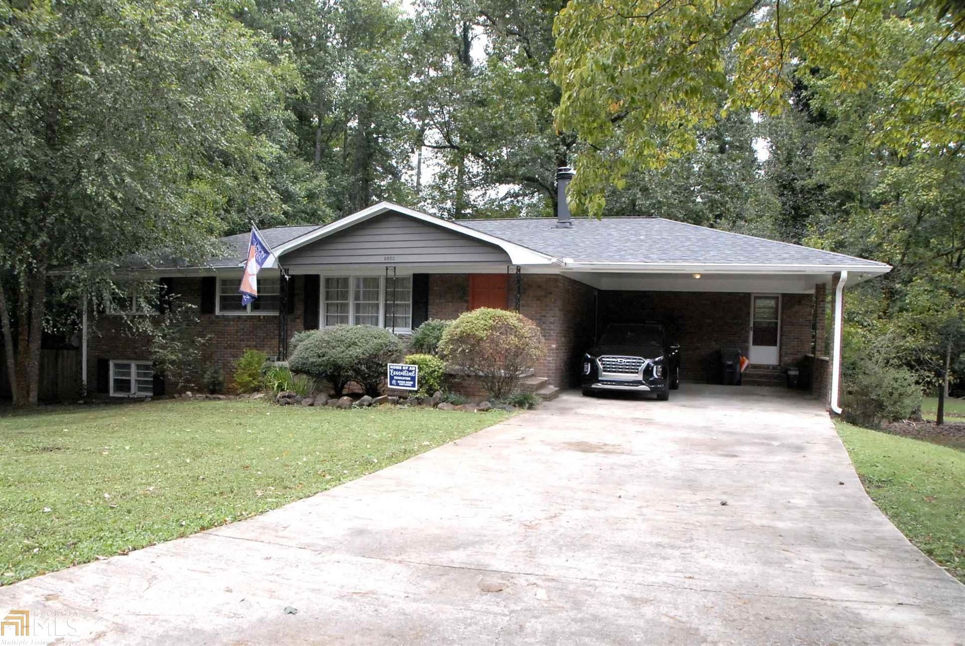 2650 Cottonwood, Marietta, GA 30066 - #: 8858675