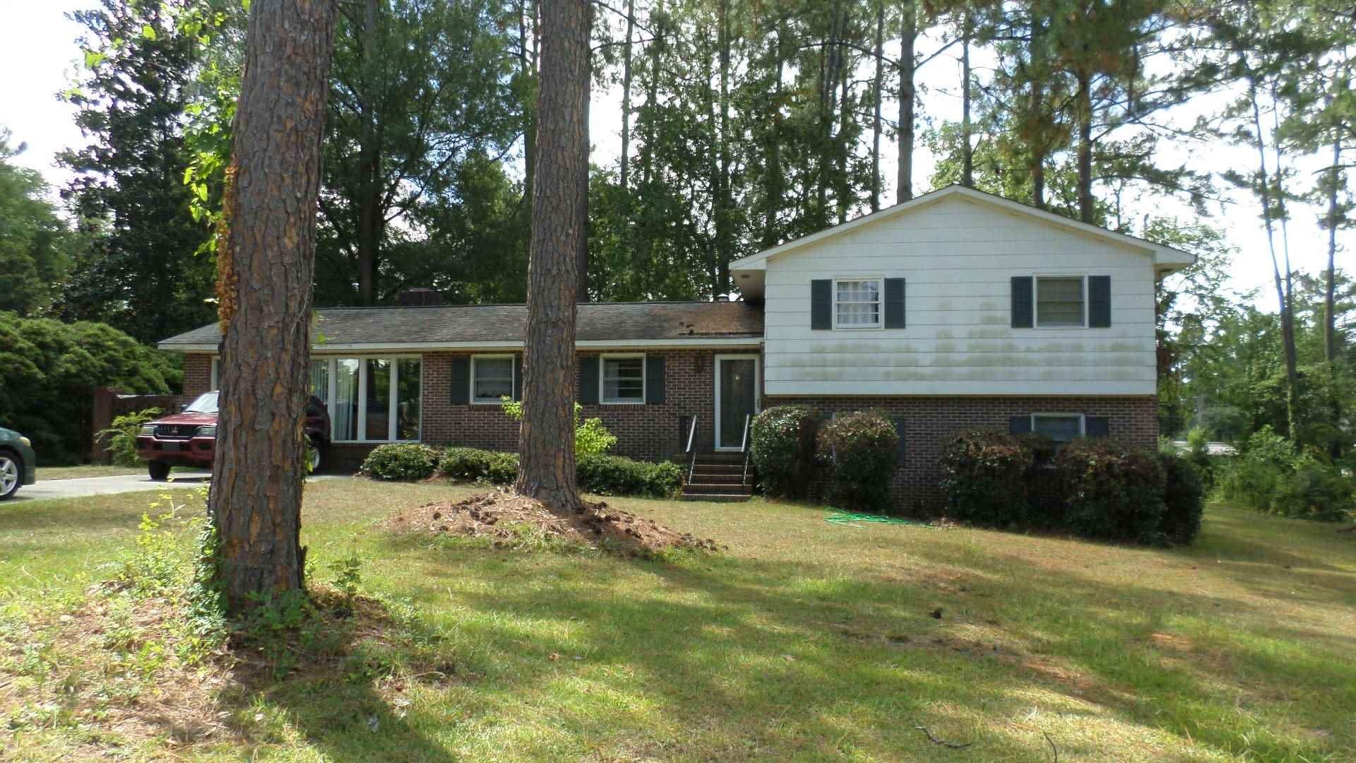 1707 Briarcliff Ct, Milledgeville, GA 31061 - MLS#: 8863675