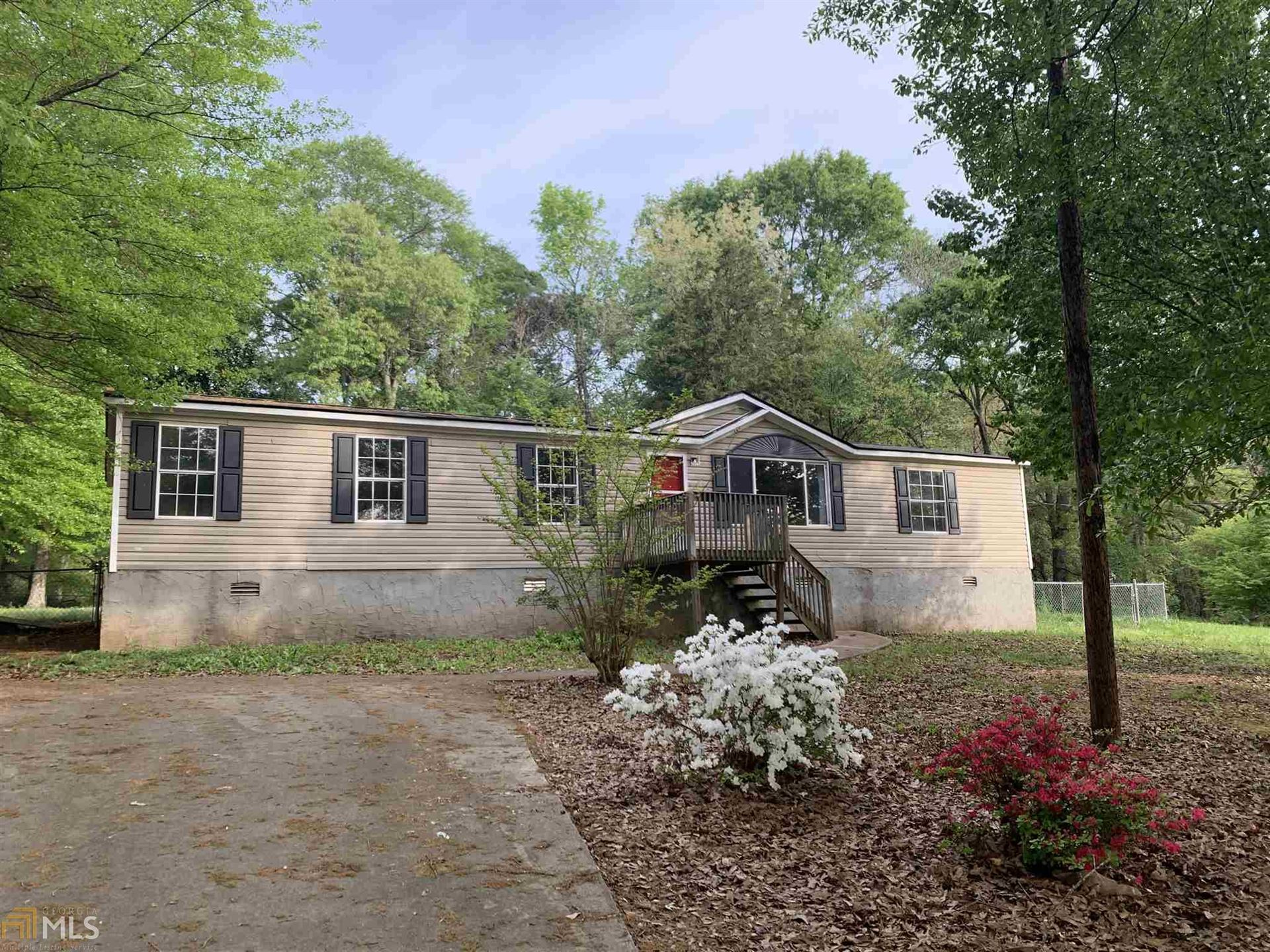 1391 Northeast St, Monticello, GA 31064 - MLS#: 8958675
