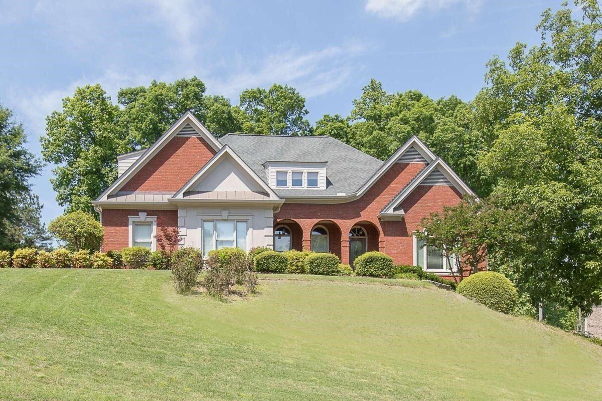 6020 Eagle Close Lane, Buford, GA 30518 - #: 8981675