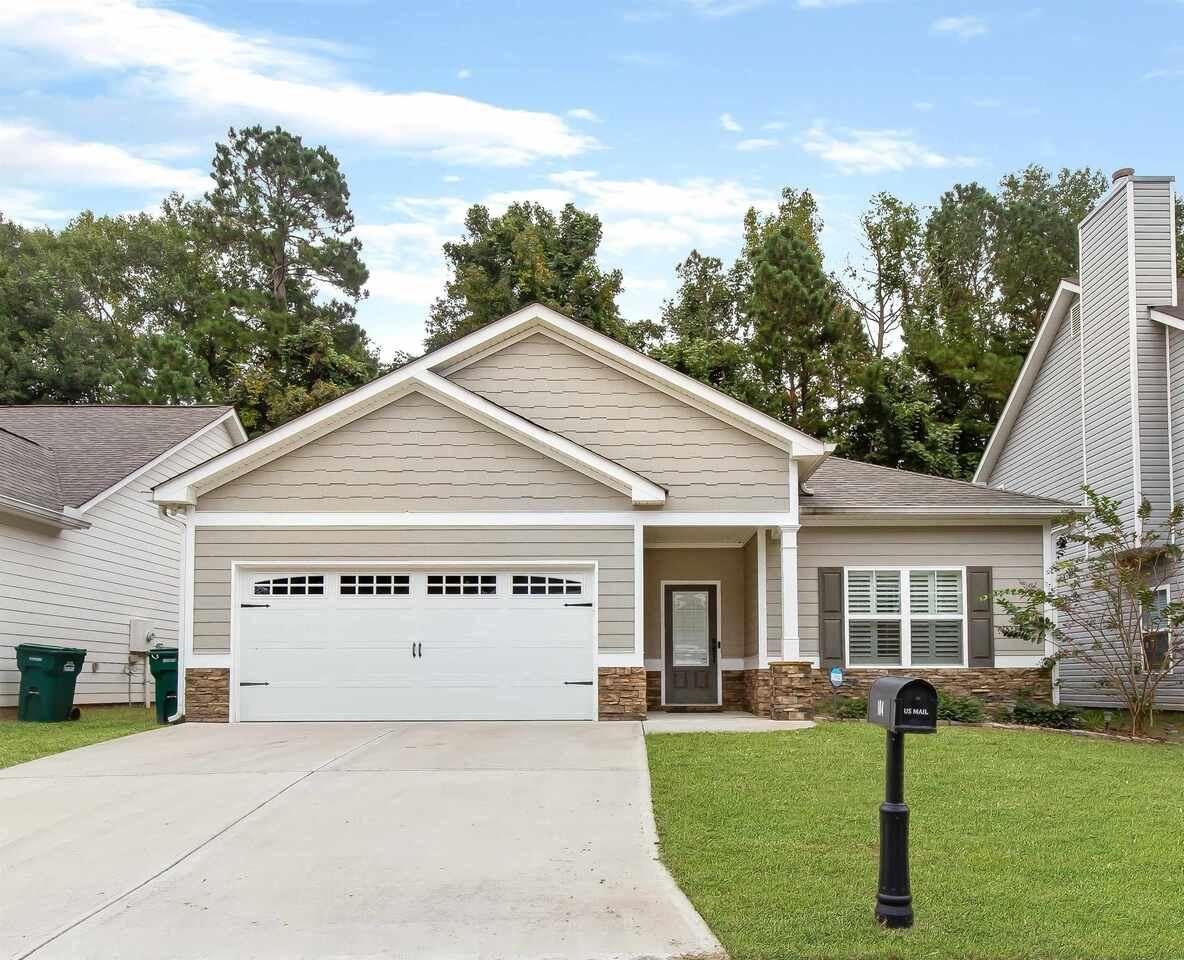 104 Deese, Carrollton, GA 30117 - MLS#: 9066675