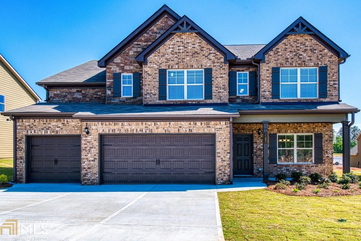 1180 Erskine Trl, Jonesboro, GA 30238 - MLS#: 8888676