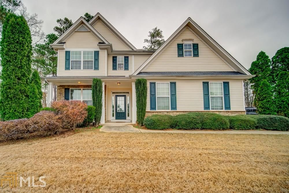 44 Eagles Nest Dr, Hiram, GA 30141 - MLS#: 8906676
