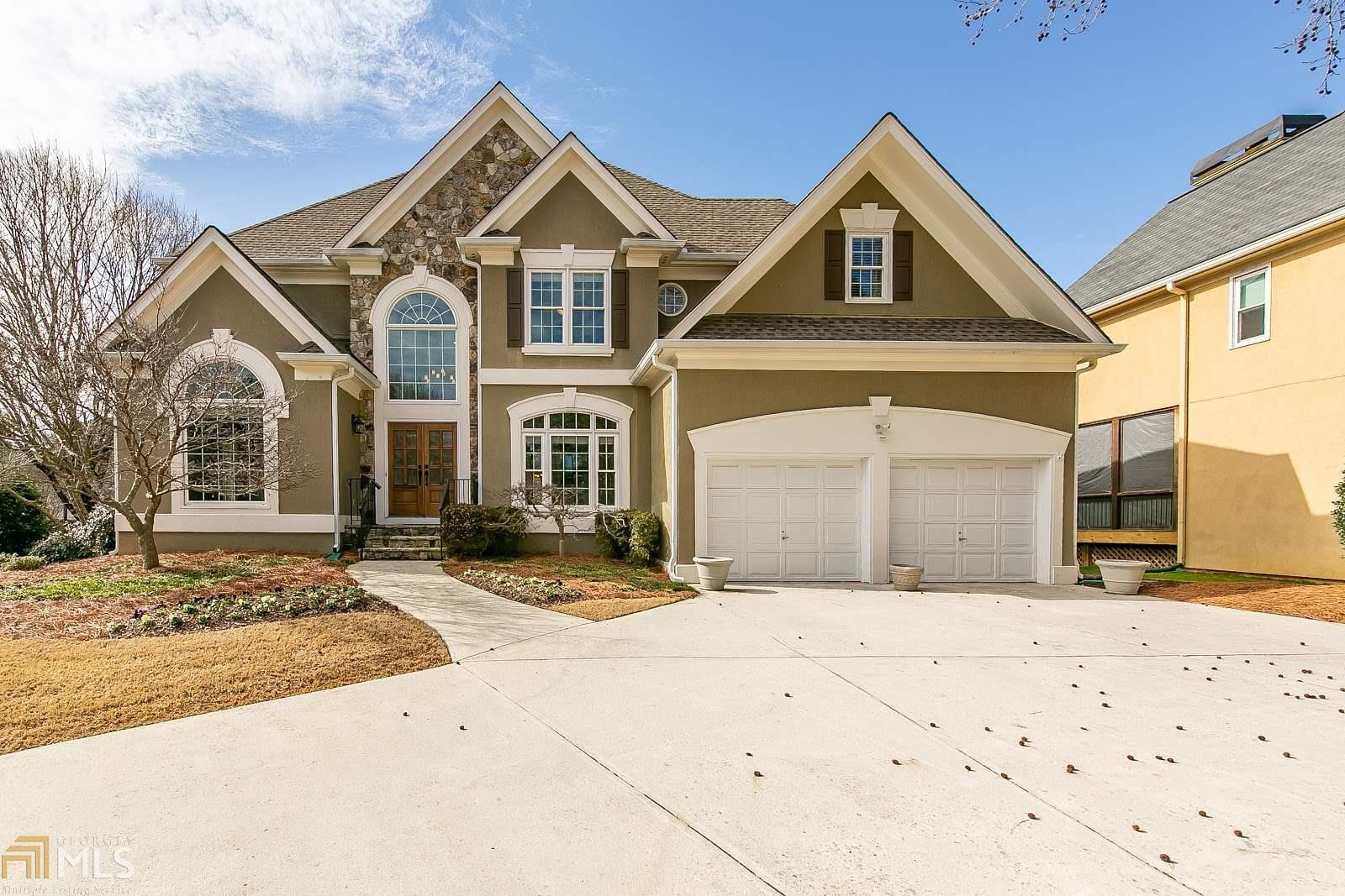 530 Brightmore Downs, Johns Creek, GA 30005 - #: 8917676