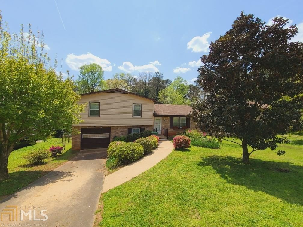 4057 Snapfinger Way, Decatur, GA 30035 - #: 8956676