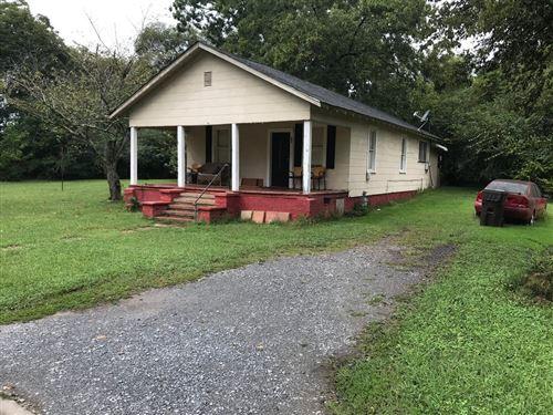 Photo of 14 Wells St, Cartersville, GA 30120 (MLS # 8865677)