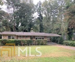 1177 Evelyn Dr, Forest Park, GA 30297 - MLS#: 8872677
