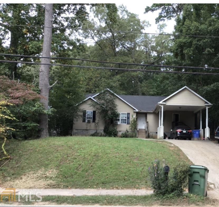 626 Bolton Rd, Atlanta, GA 30331 - MLS#: 8875677