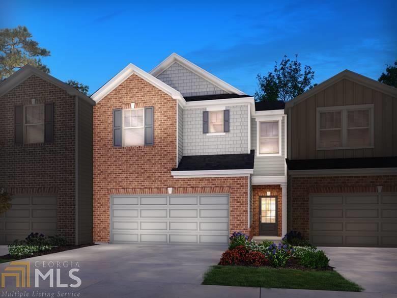 1138 Arrowlake Rd, Marietta, GA 30064 - MLS#: 8880677
