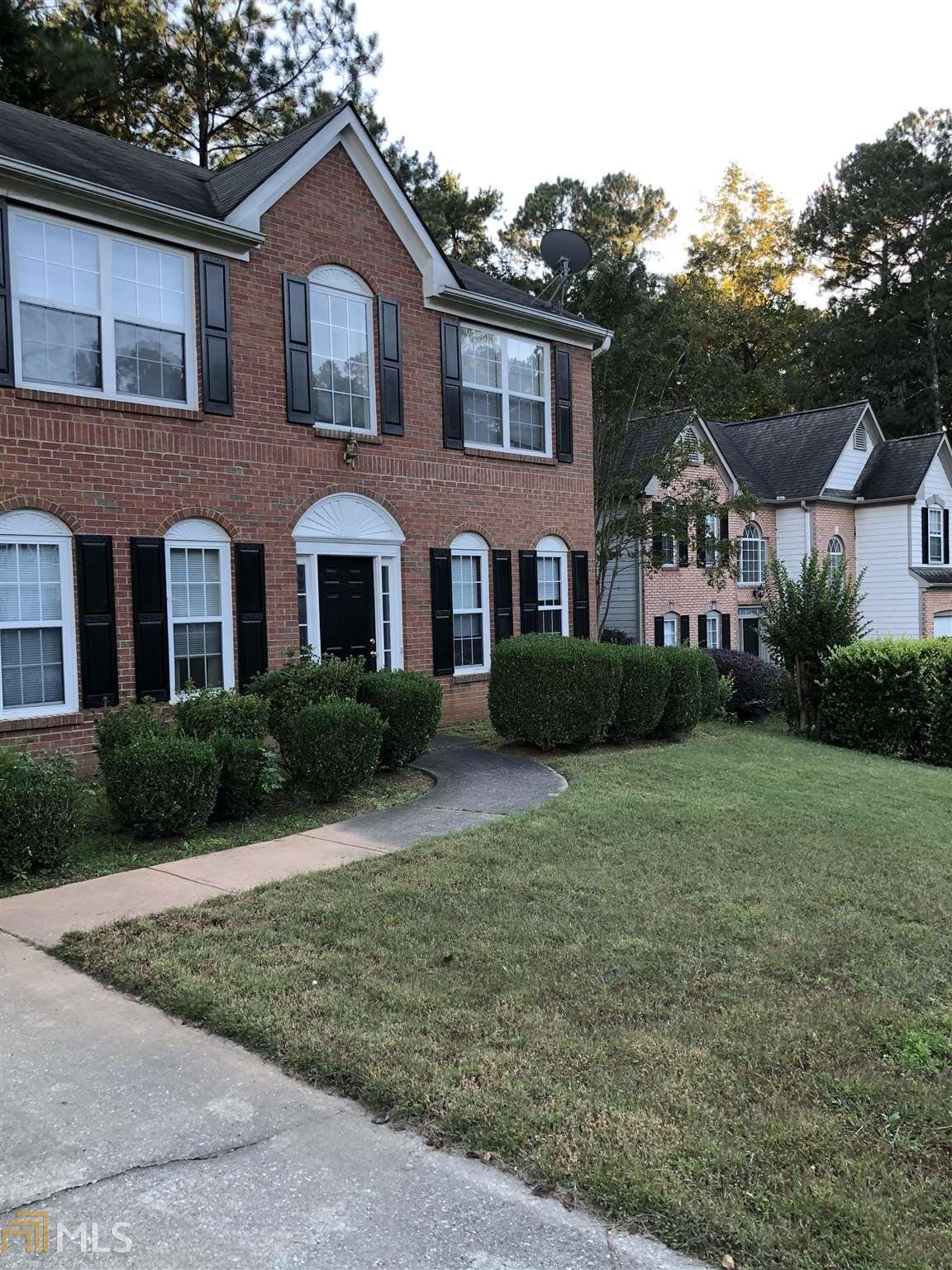 1631 Sparrow Wood Ln, Marietta, GA 30008 - MLS#: 8886677