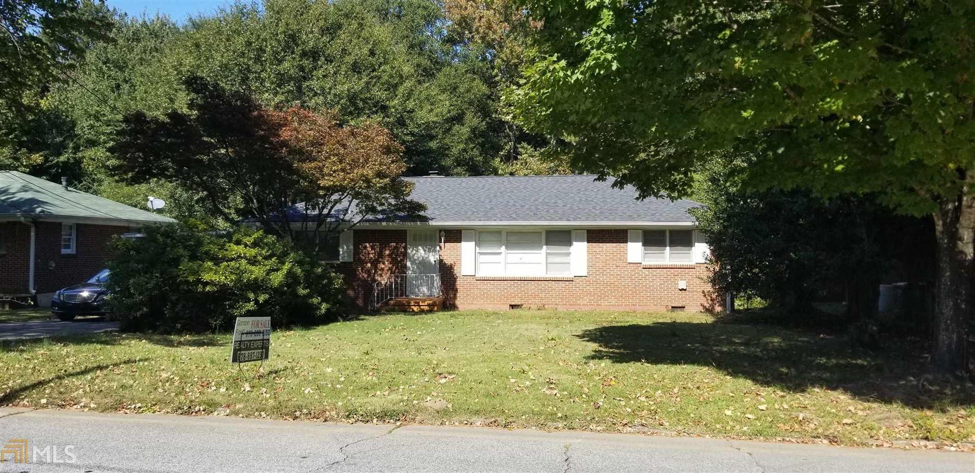 394 Cynthia Ln, Forest Park, GA 30297 - #: 8891677
