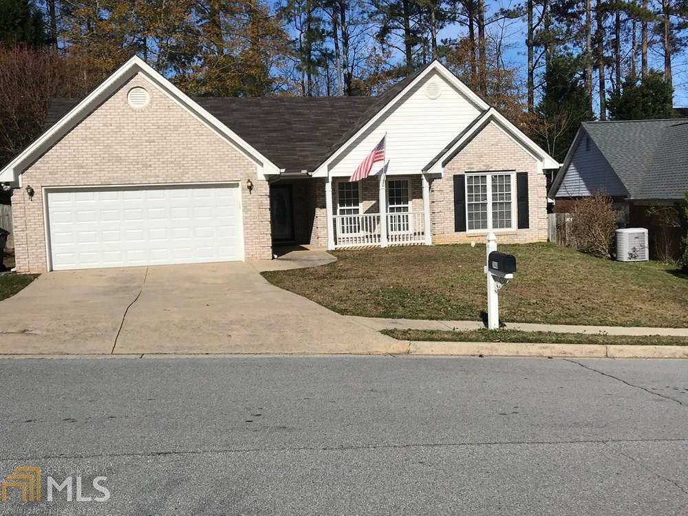 2640 Freemans Walk Drive, Dacula, GA 30019 - MLS#: 8896677