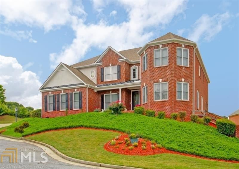 912 Masters Walk, Stone Mountain, GA 30087 - #: 8927677
