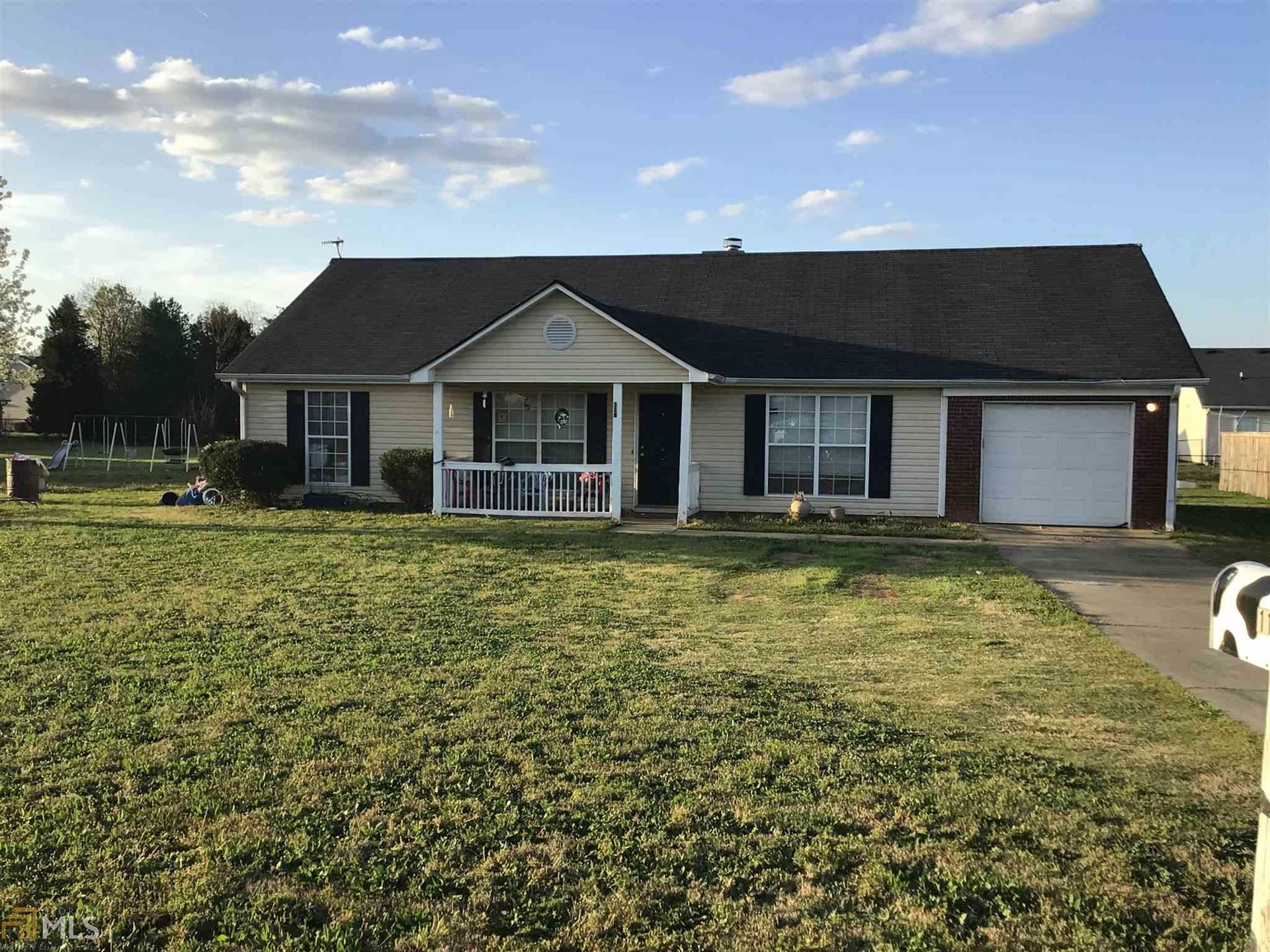 118 Shelby, Macon, GA 31216 - MLS#: 8952677