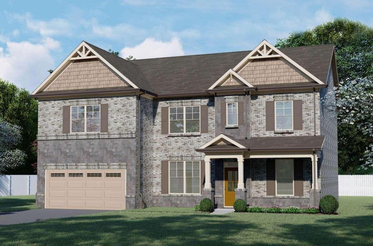 74 Sand Hill Lane #61, Jefferson, GA 30549 - MLS#: 9022677