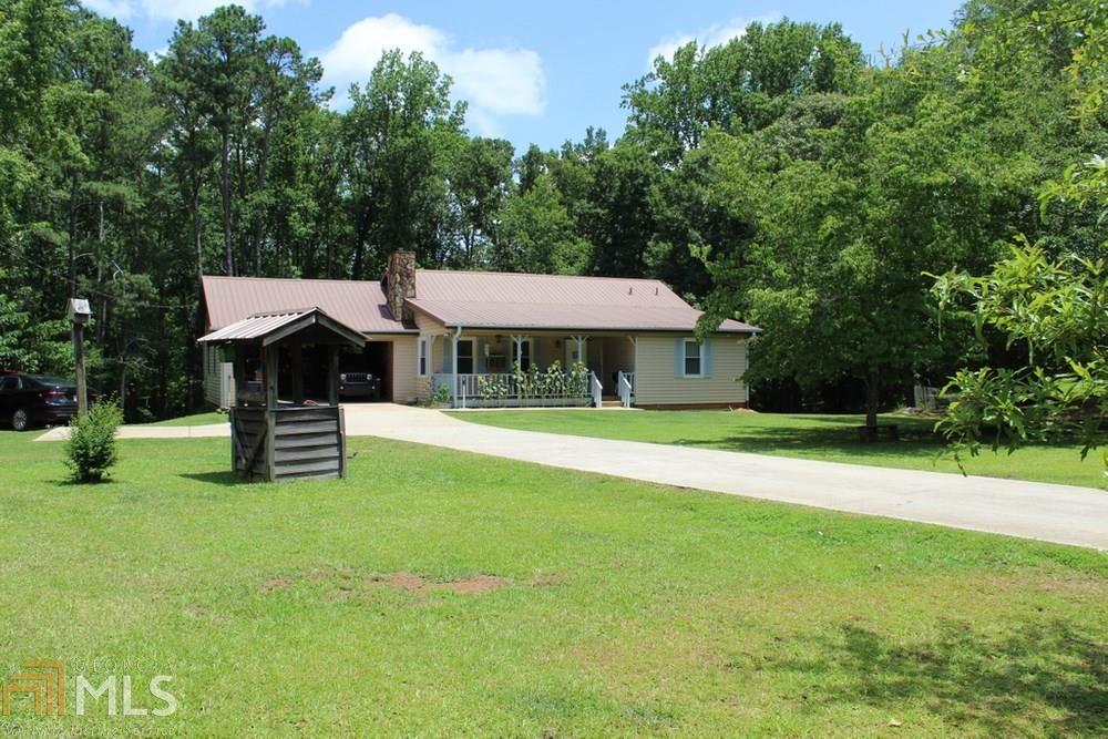 8374 Banks Mill Rd, Douglasville, GA 30135 - #: 8813678