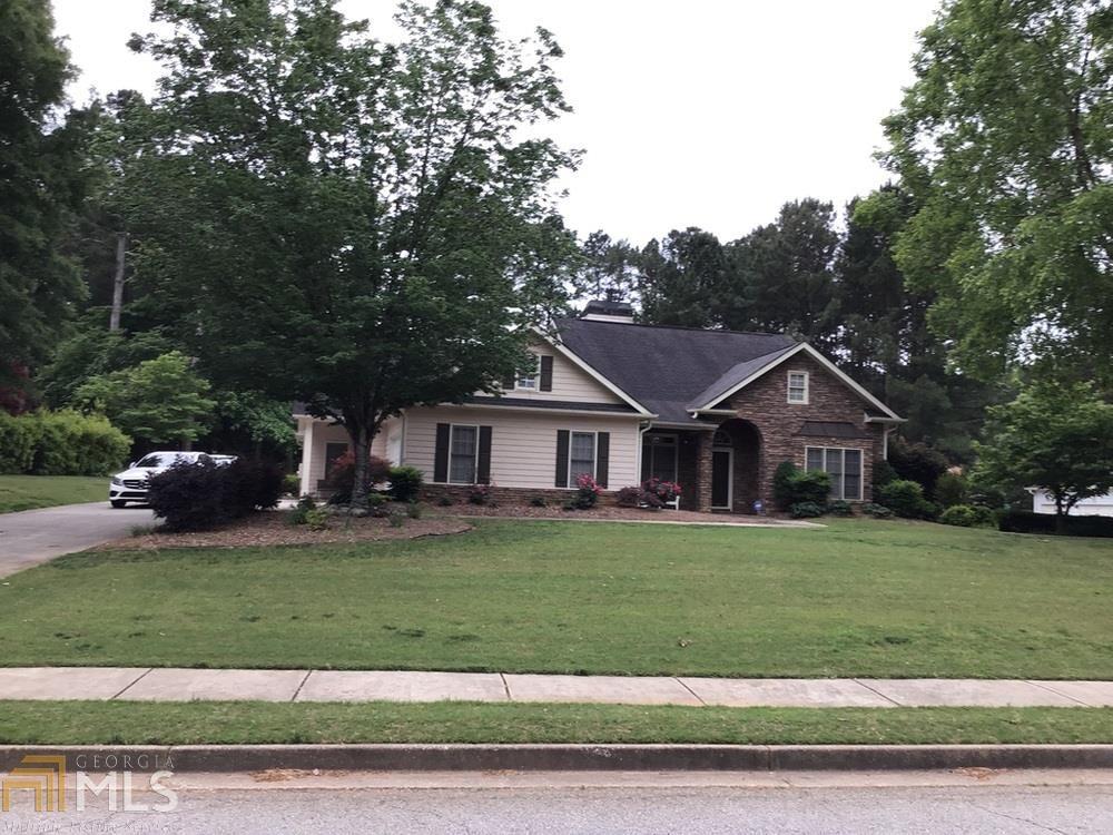 132 Falling Waters Dr, Jonesboro, GA 30236 - MLS#: 8831678