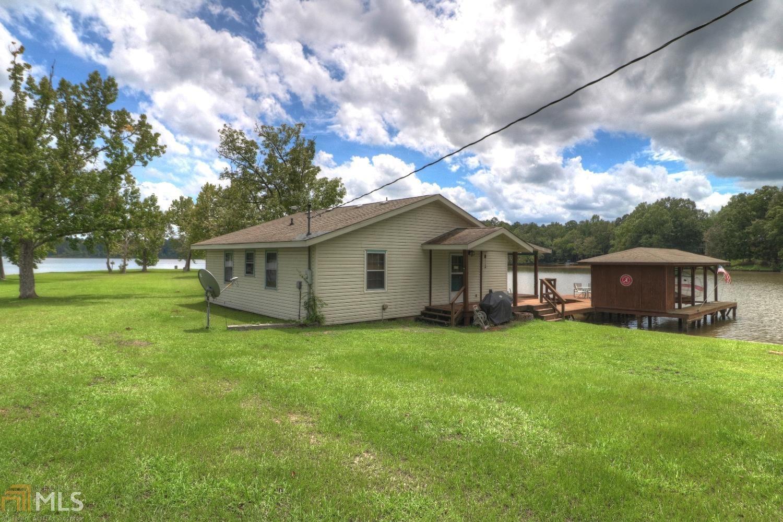 320 Burtom Rd, Eatonton, GA 31024 - #: 8848678