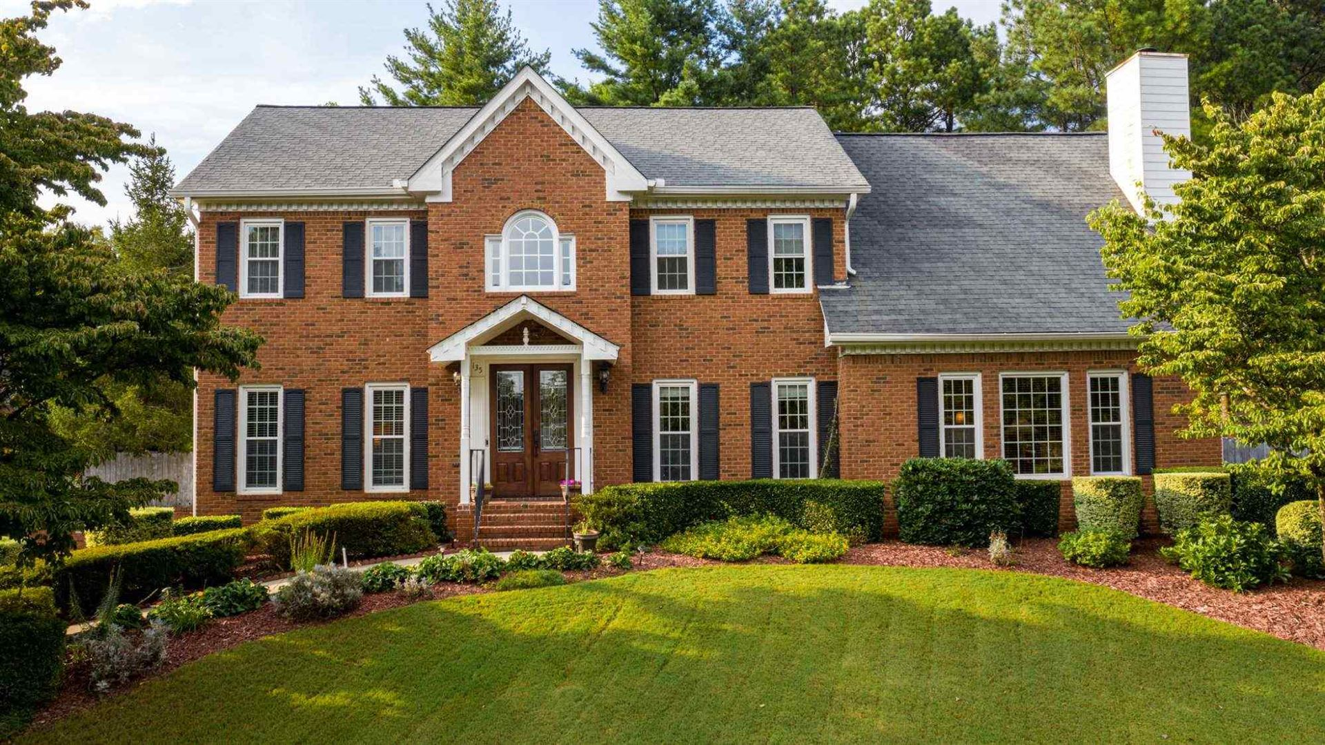 135 Sandridge Ct, Alpharetta, GA 30022 - MLS#: 8849678