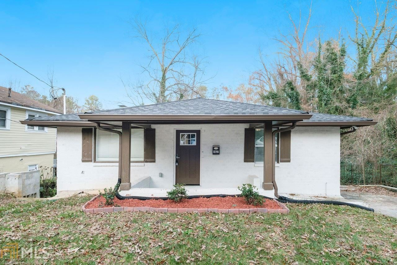 1627 Ezra Church Dr, Atlanta, GA 30314 - MLS#: 8905678