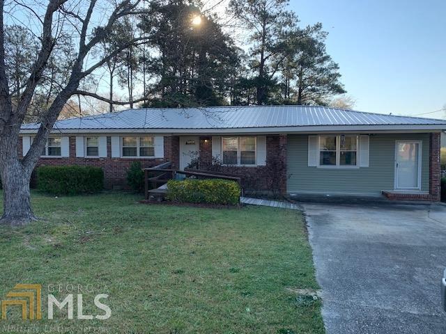 158 Meriwether Cir, Milledgeville, GA 31061 - MLS#: 8942678