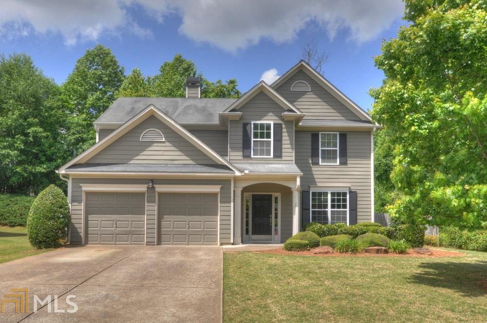 5015 Concord Village Ln, Cumming, GA 30040 - MLS#: 8790679