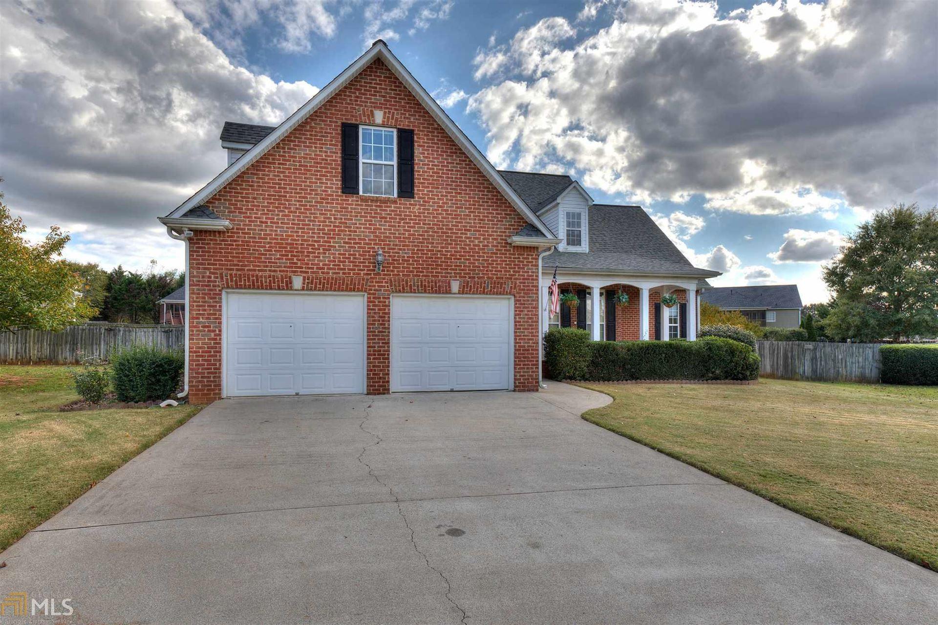 16 Clark Way, Cartersville, GA 30120 - MLS#: 8878679
