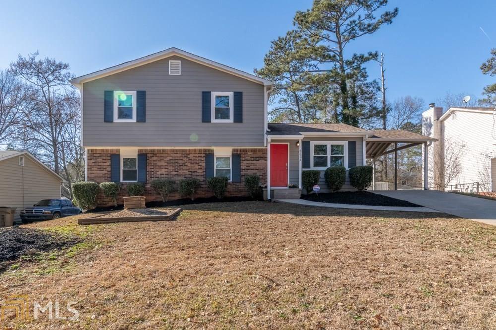 7567 Colonial Court, Jonesboro, GA 30236 - MLS#: 8913679