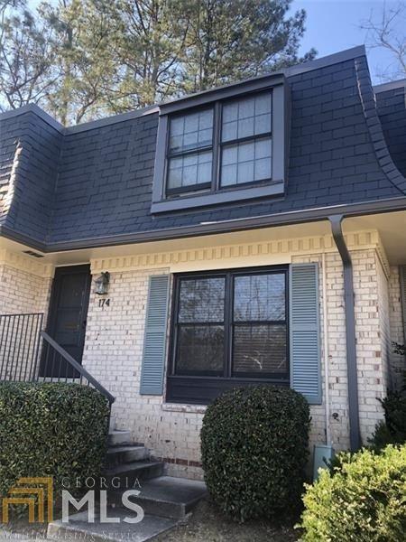 174 Maribeau Sq, Atlanta, GA 30327 - MLS#: 8796680