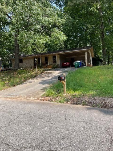 2338 Greenway Drive, Decatur, GA 30035 - #: 9041680