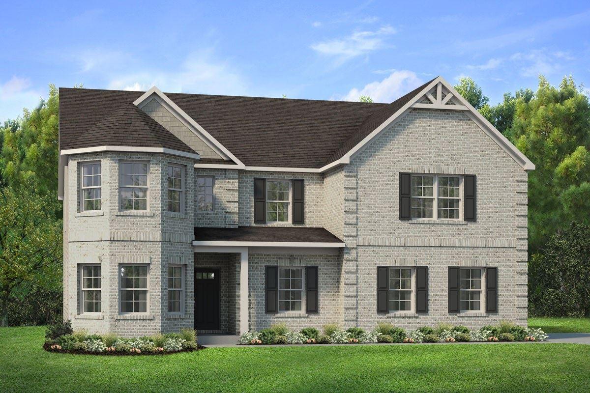 810 Relic Ridge, Hampton, GA 30228 - MLS#: 8797681