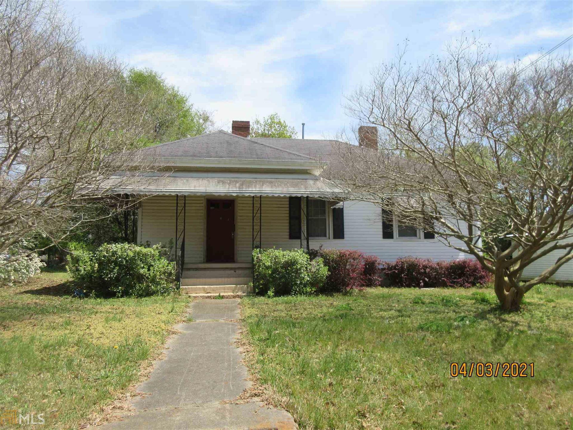 22 Chestnut St, Griffin, GA 30223 - #: 8955681