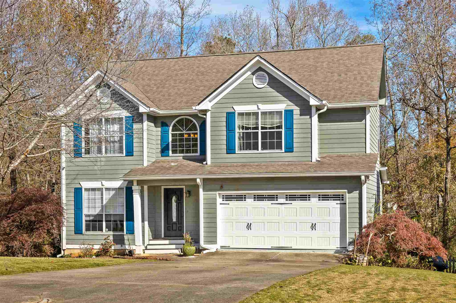 2455 Fosters Mill Ct, Suwanee, GA 30024 - MLS#: 8893682