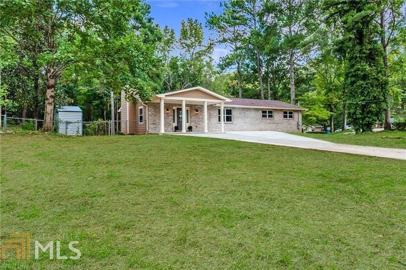 1985 Chestnut Log Dr, Lithia Springs, GA 30122 - MLS#: 8907682