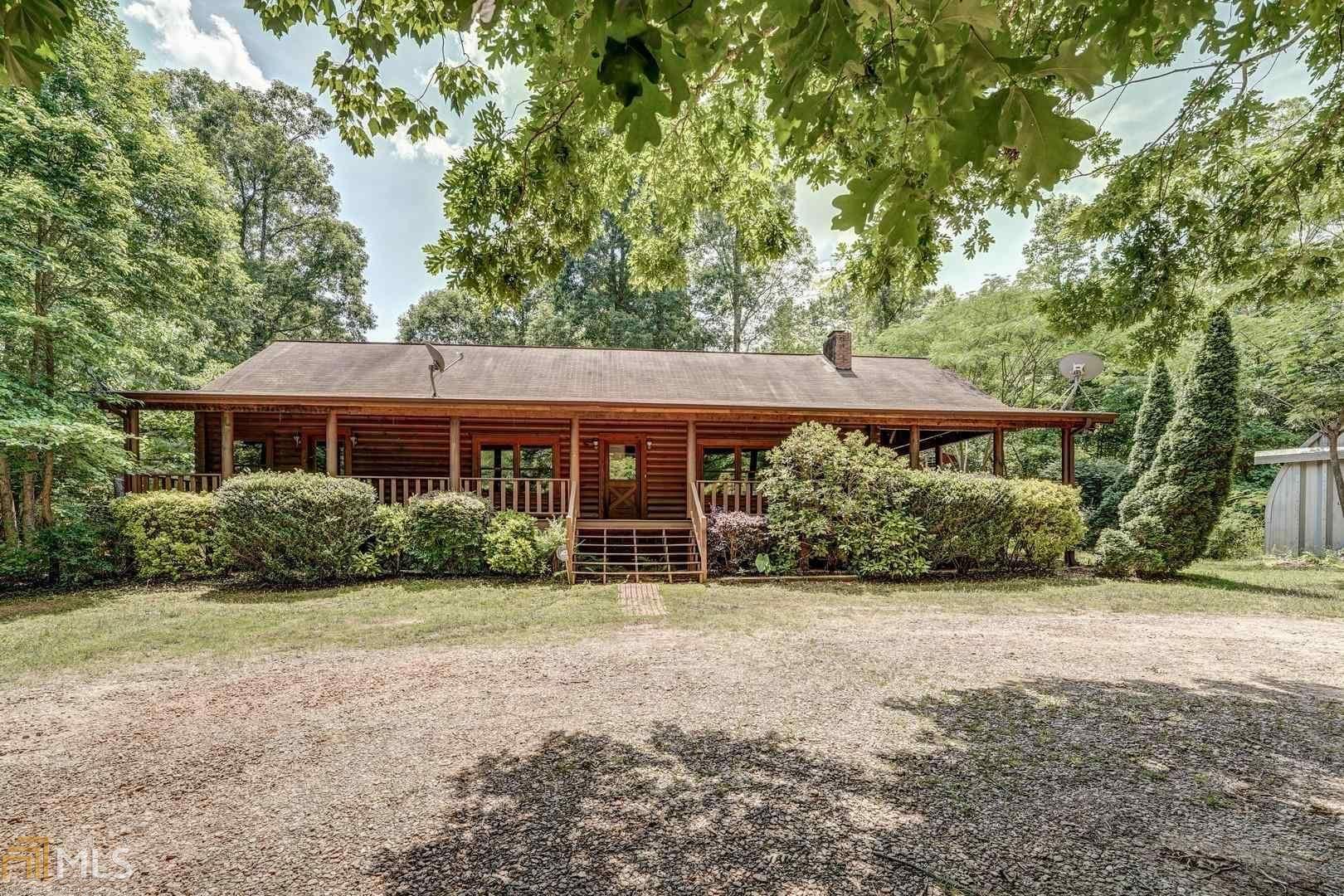 1974 Meadows Rd, Newborn, GA 30056 - MLS#: 8989682