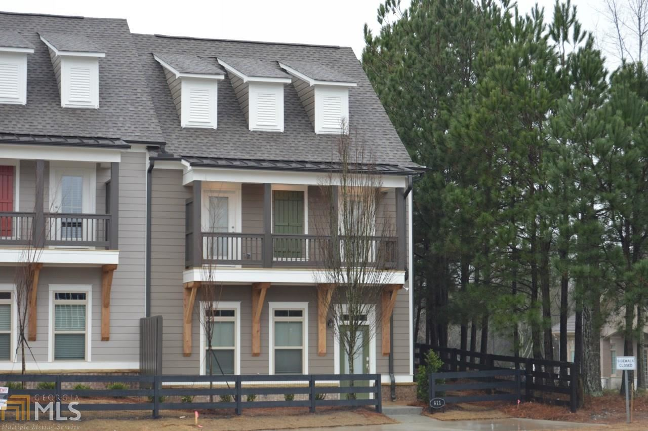 611 N Main St, Milton, GA 30009 - MLS#: 8796683
