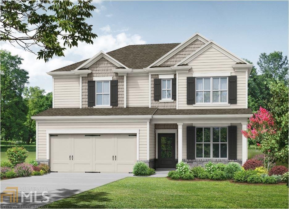 360 Tarpley Way, Covington, GA 30016 - #: 8886683