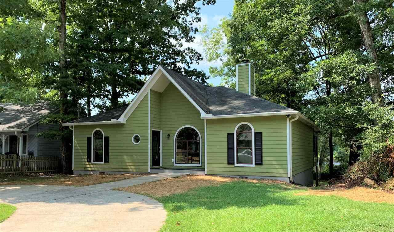 349 Edgewater Drive, Macon, GA 31220 - MLS#: 9027683