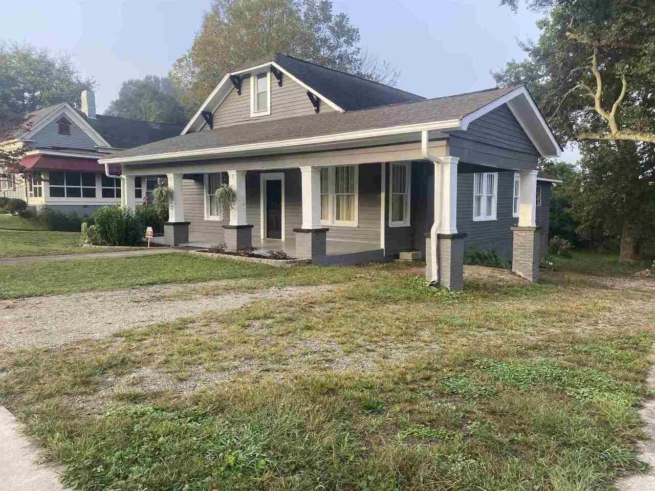 201 Oak Street, Hogansville, GA 30230 - #: 9065683