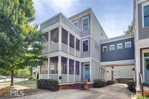 Photo of 145 Flat Shoals Avenue, Atlanta, GA 30316 (MLS # 8677684)